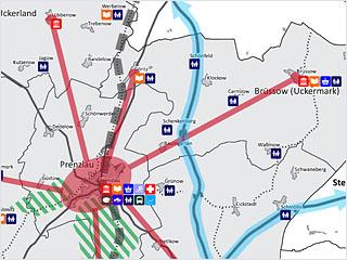 Kleinere Städte und Gemeinden – überörtliche Zusammenarbeit und Netzwerke