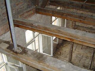 Gutachten zur Zumutbarkeit der Erhaltung von Baudenkmalen