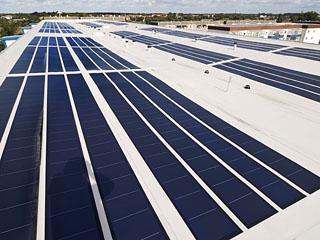 Energieeffizienz und Klimaschutz